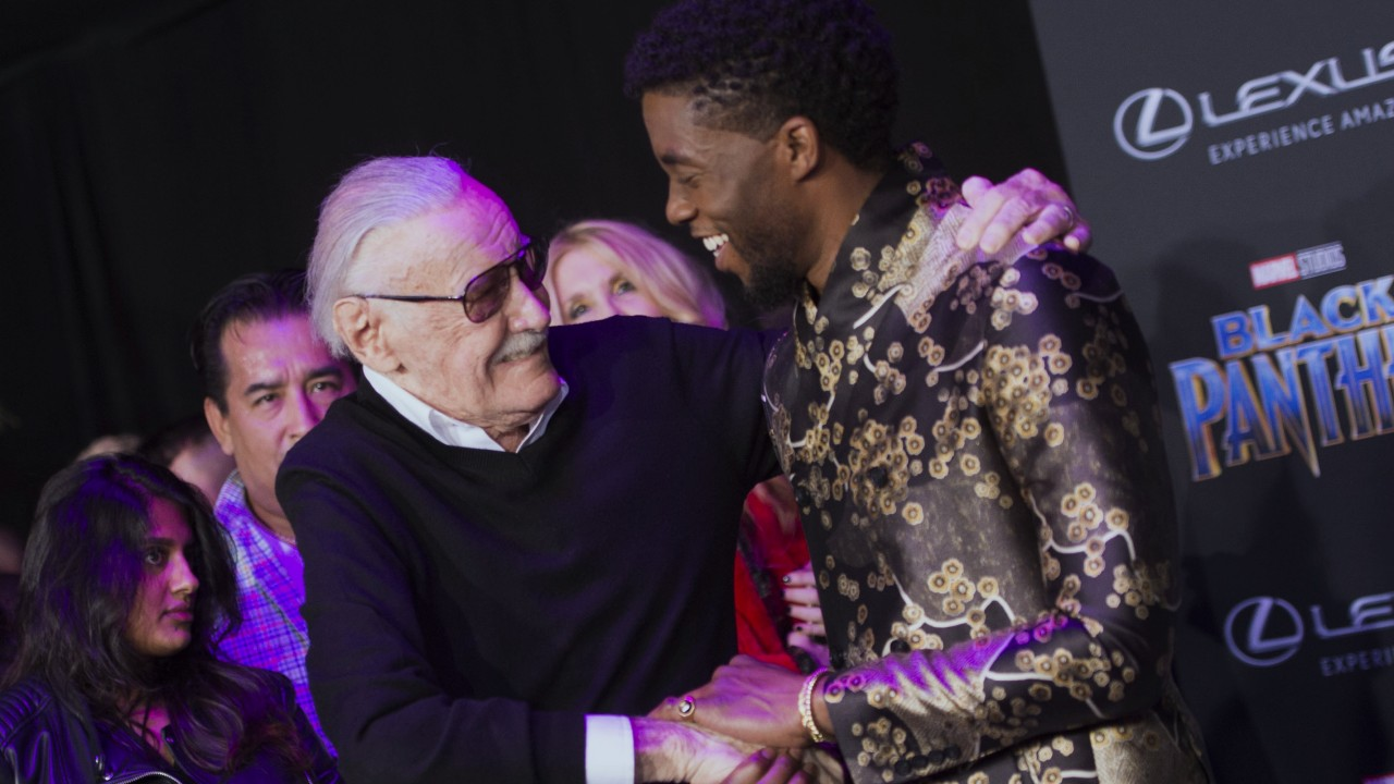 Chinese firm hits back at $1 billion lawsuit filed by Avengers creator Stan Lee