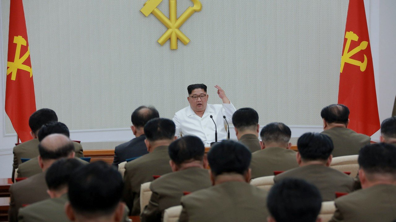 North Korea is about to blow up its nuclear site