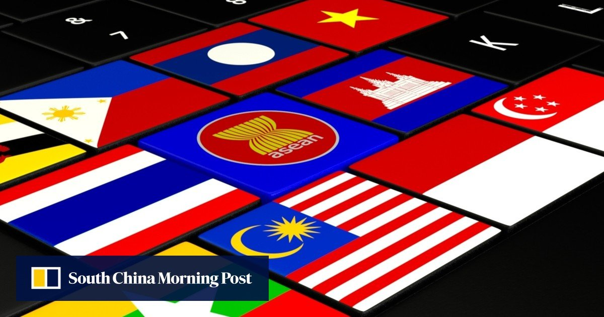 Speaking in tongues: why Asean members stick to English