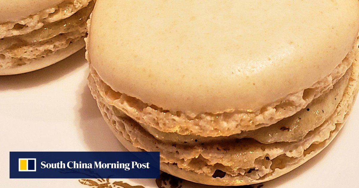 How to make the perfect French macaron