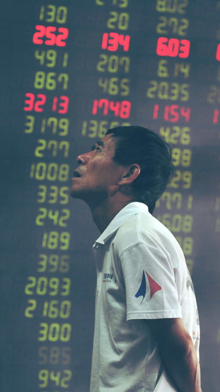 China 'very likely' to see financial panic, warns official think tank