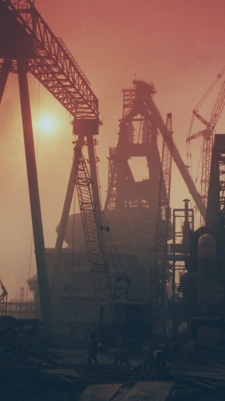 How China slashed its steel industry long before Trump tried to