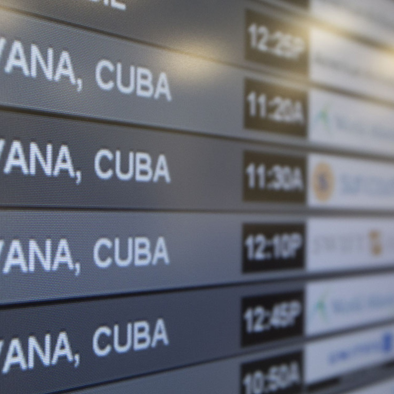 Cuba and US in talks to end to travel curbs, reopen Havana embassy