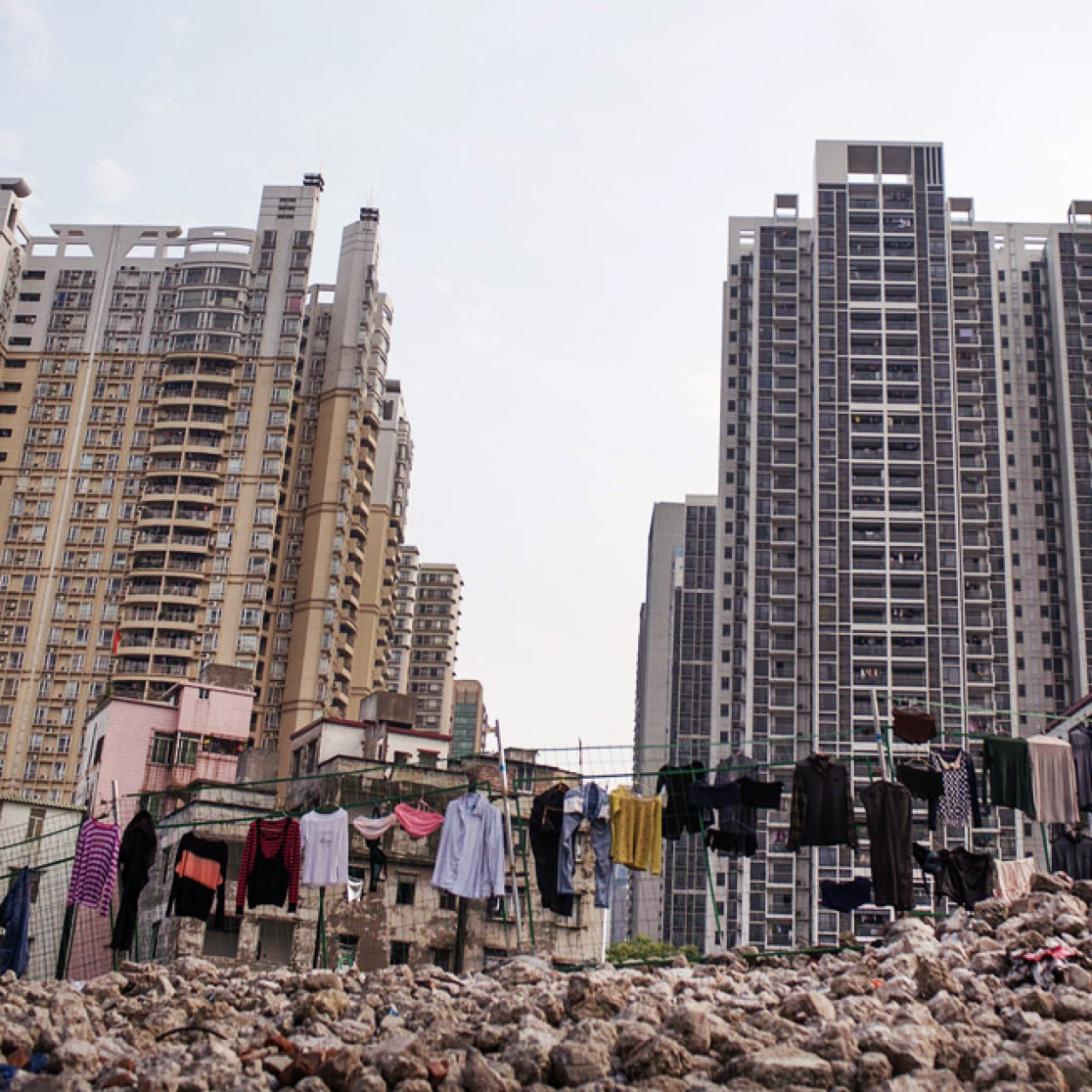 Goodbye old Canton: Guangzhou is booming, but at what cost