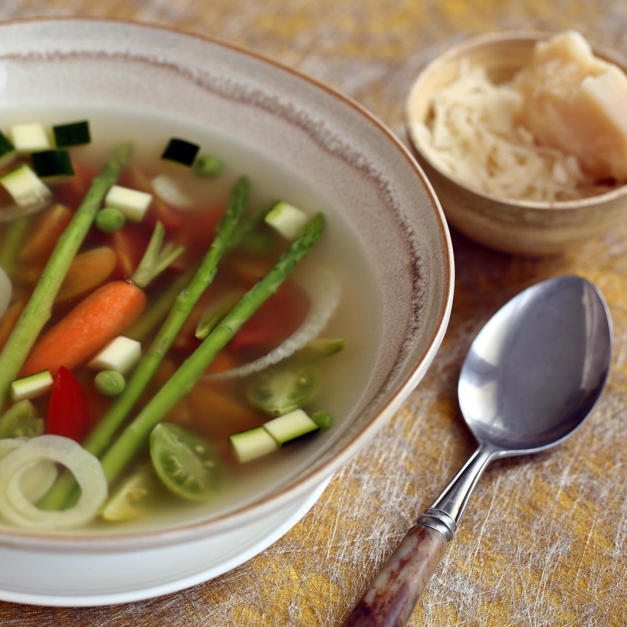 Two Susan Jung recipes using spring vegetables | South China