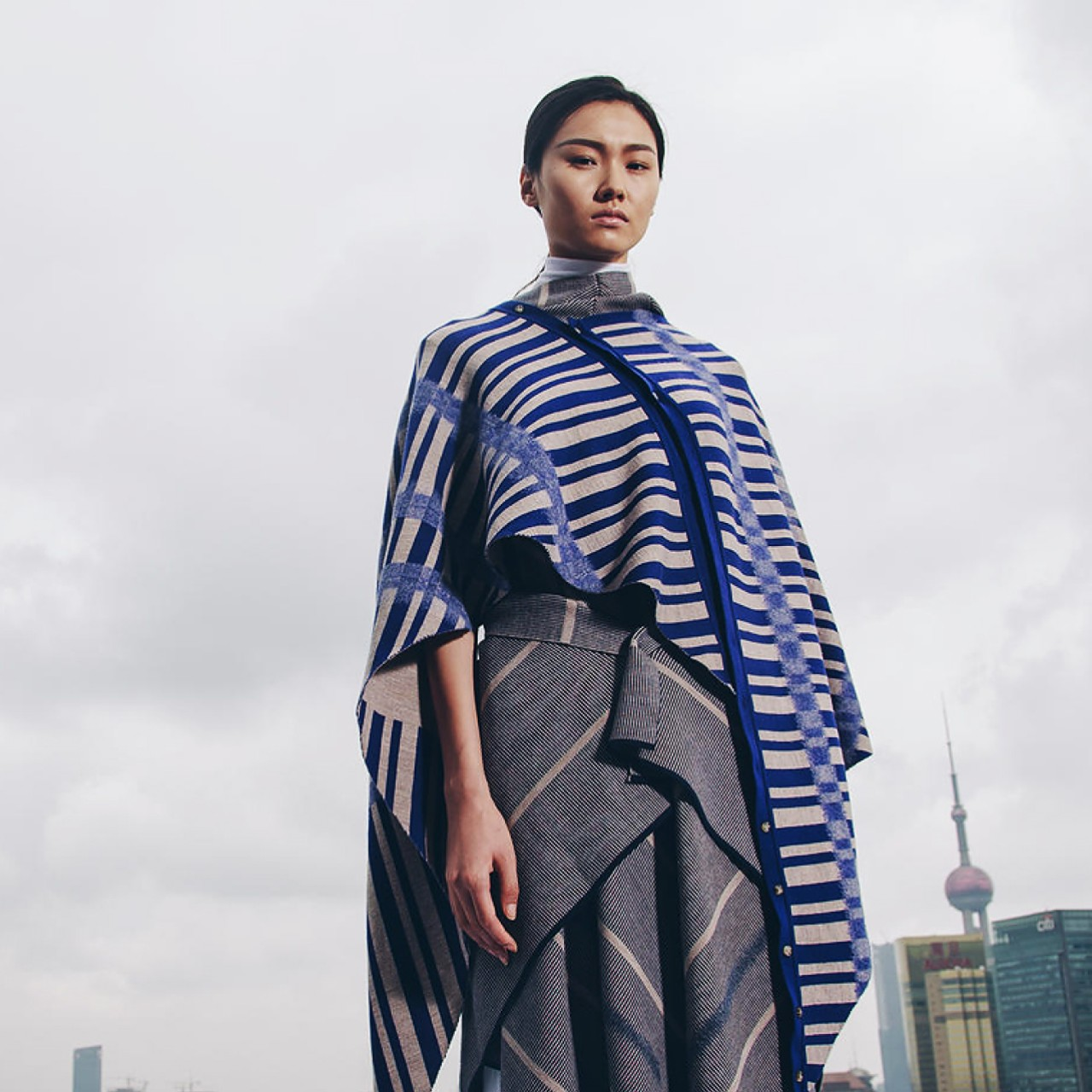 Meet four of Hong Kong's hottest young fashion designers | South