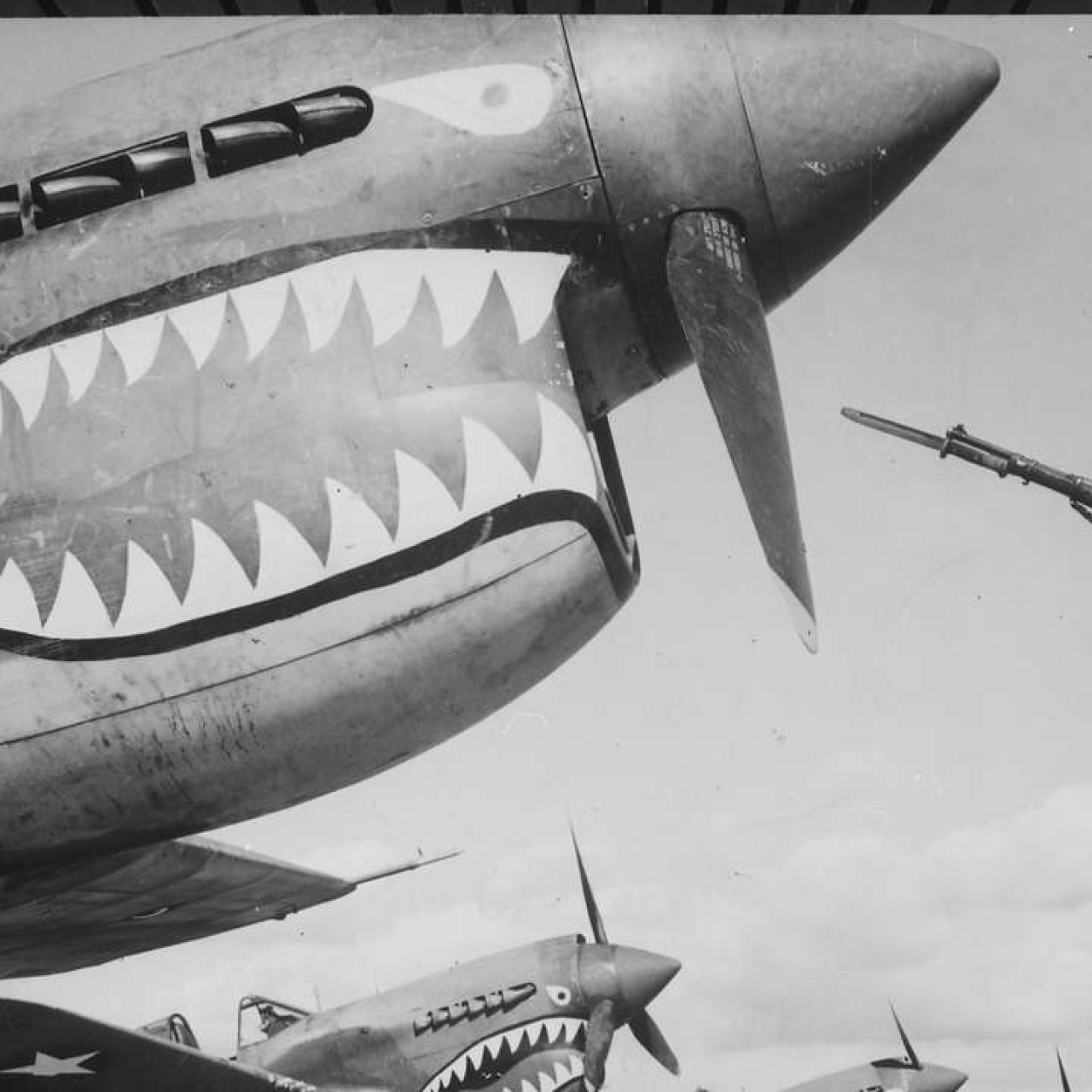 Book review: When Tigers Ruled the Sky vividly evokes Flying Tigers