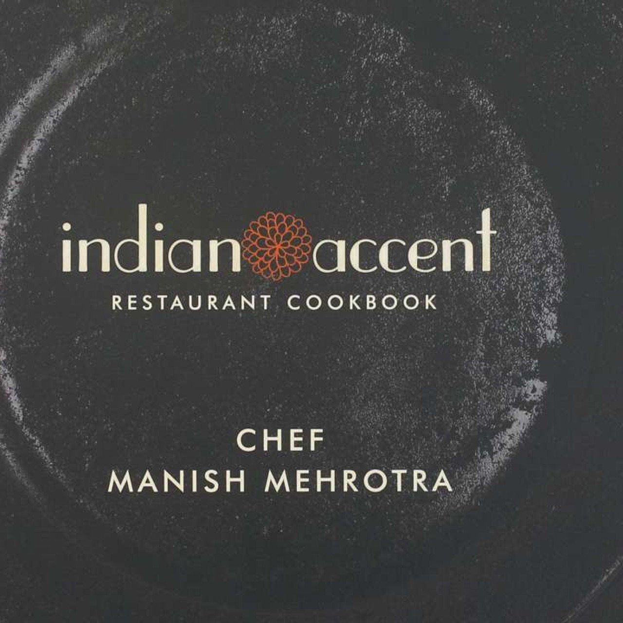 Curry gets a modern twist in the Indian Accent cookbook