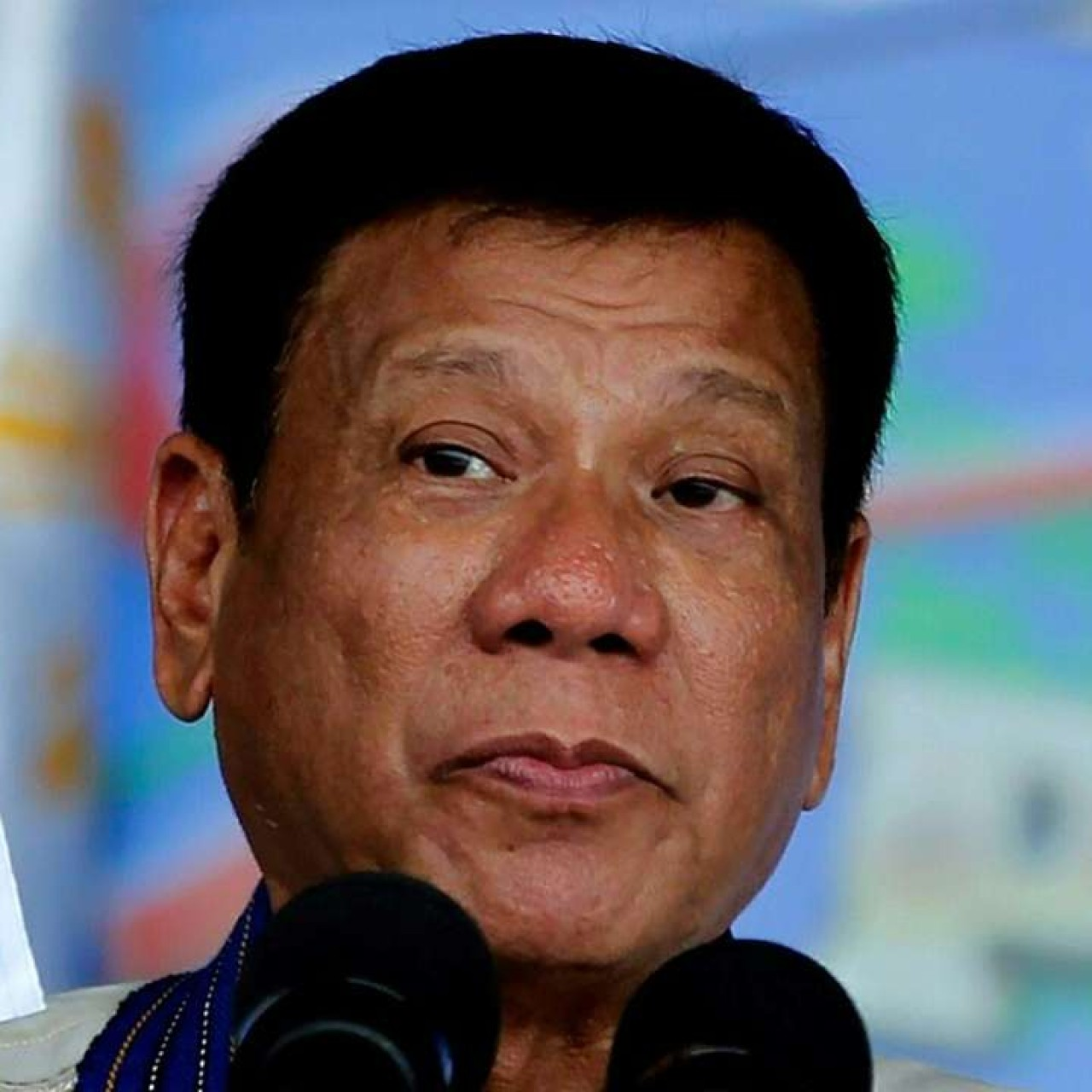 China the lair of major drug lords, says Philippines' Duterte