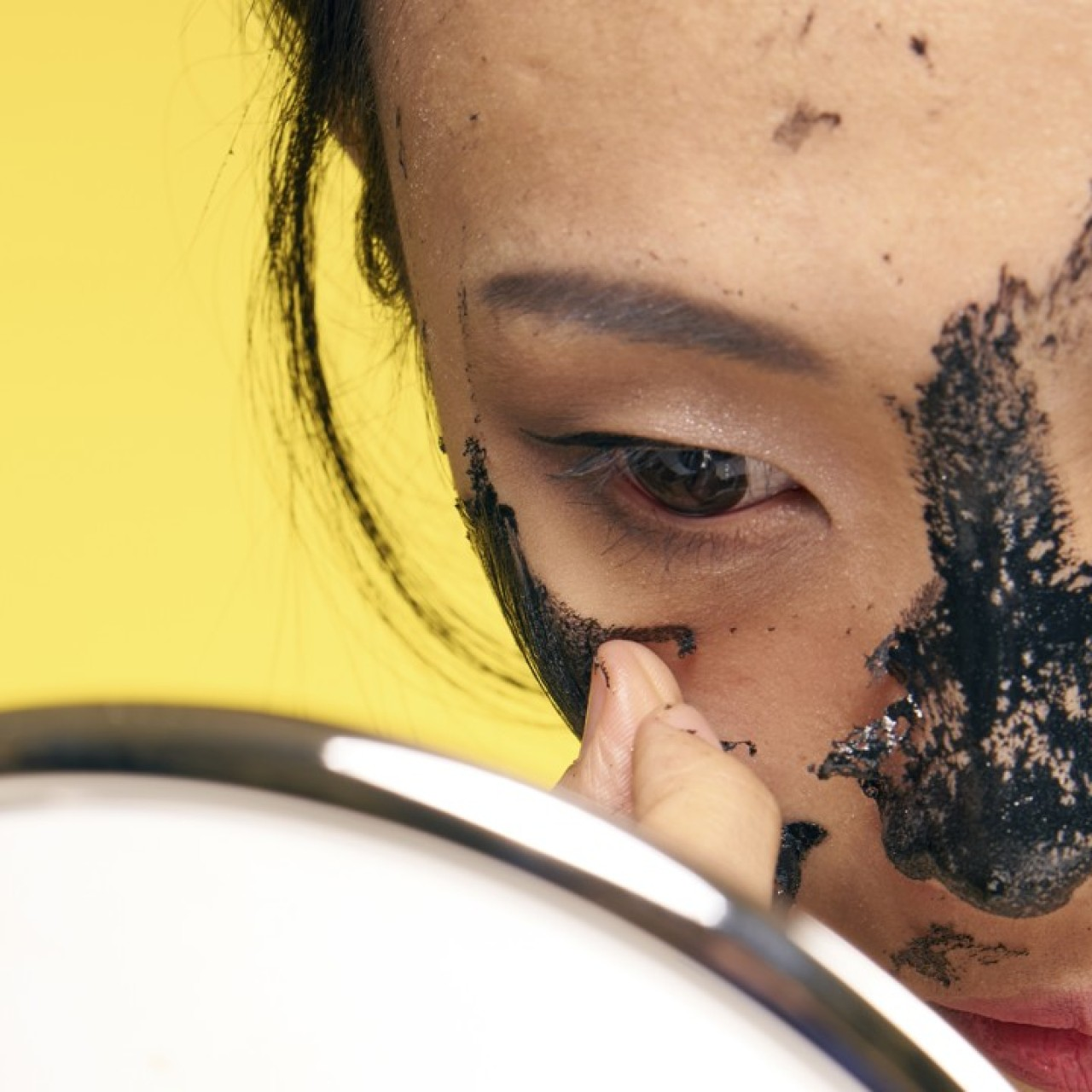 Can charcoal peel-off masks damage your skin if used too often