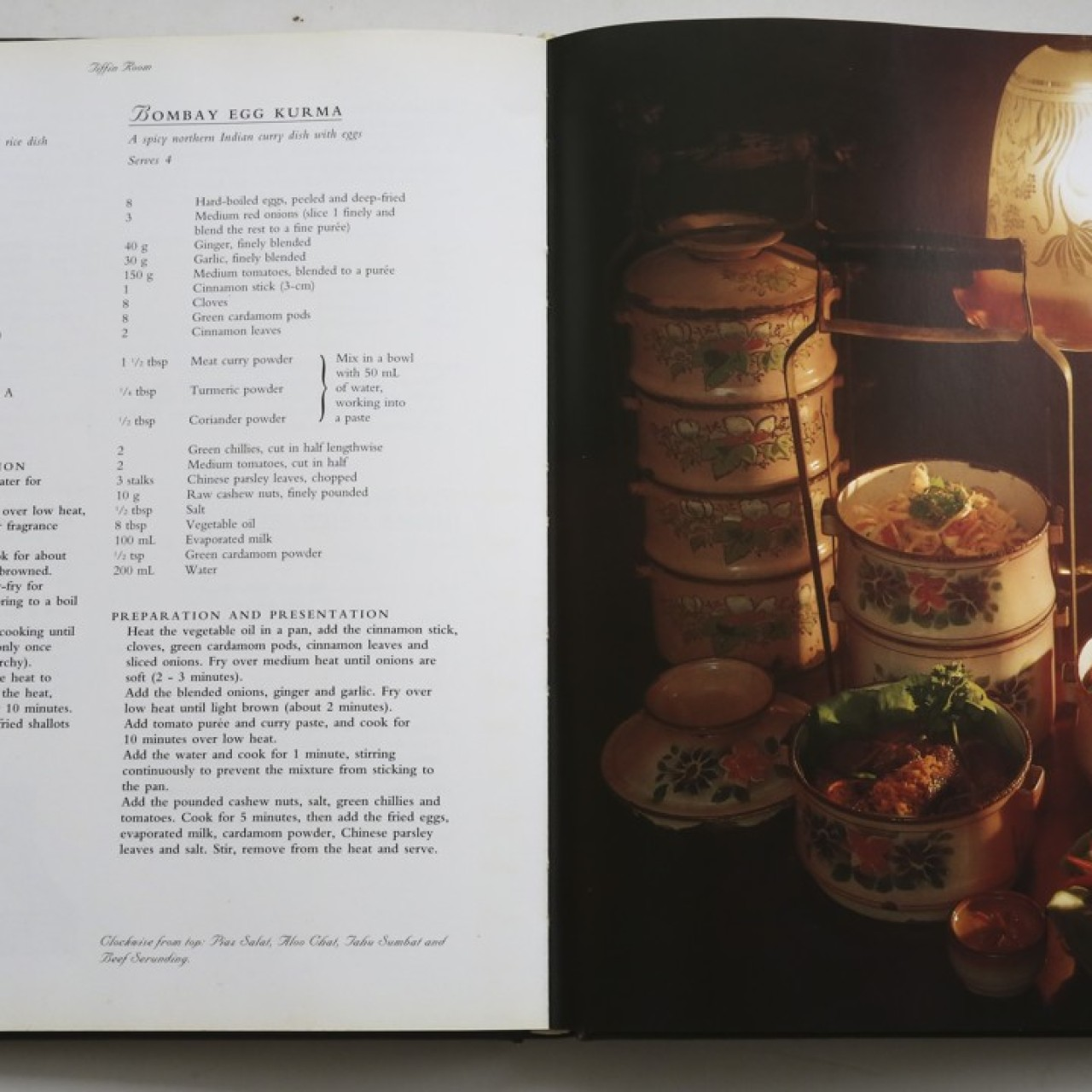 The Raffles Hotel Cookbook: delicious recipes served up with a