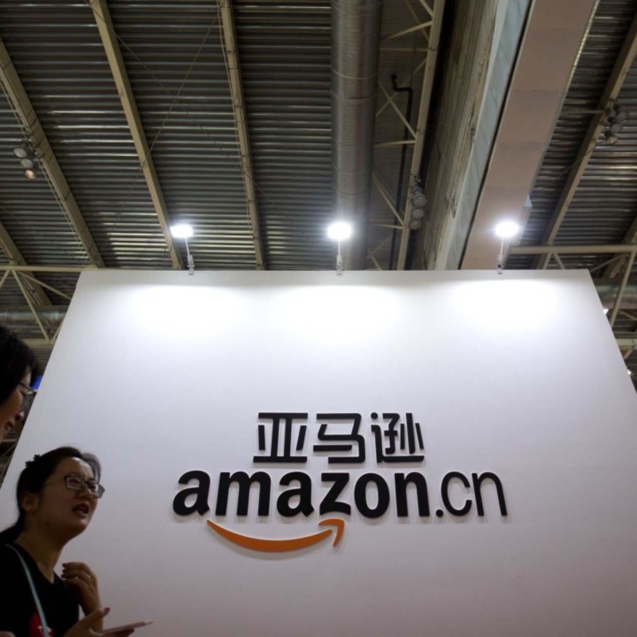 Amazon in hiring binge in China to ramp up battle with