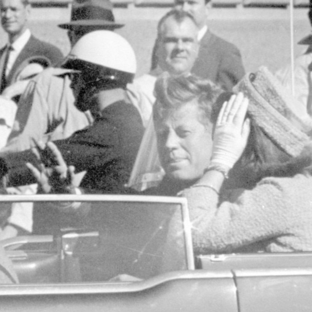 The best books about the JFK assassination – from James Ellroy to