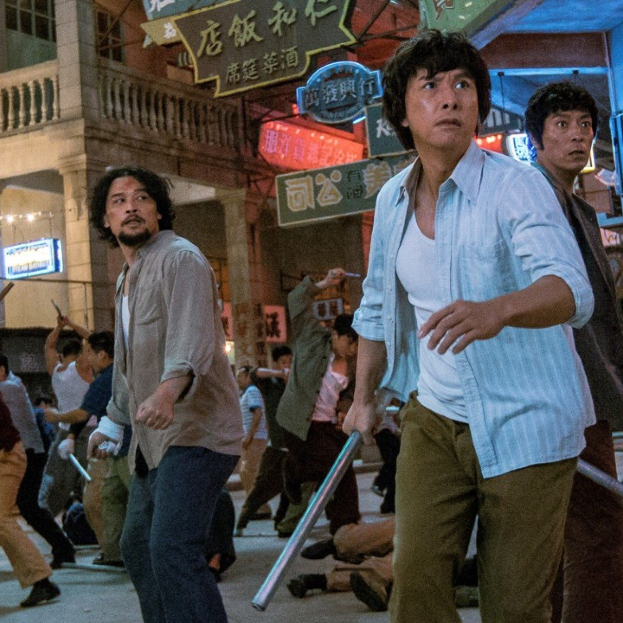 Ranking every Hong Kong film released in 2017, from worst to best