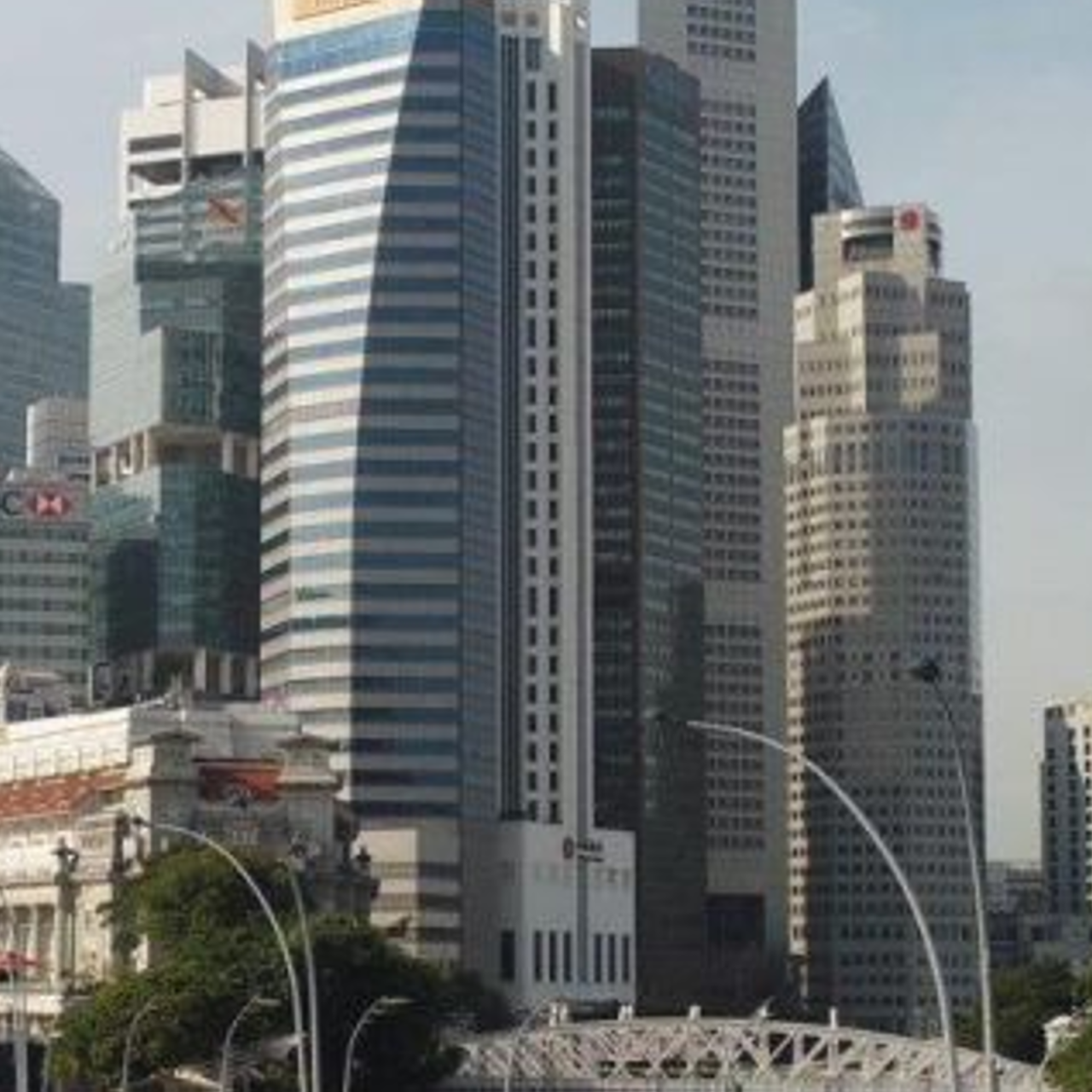 Oil, bribes, politicians: what happened to 'clean' Singapore