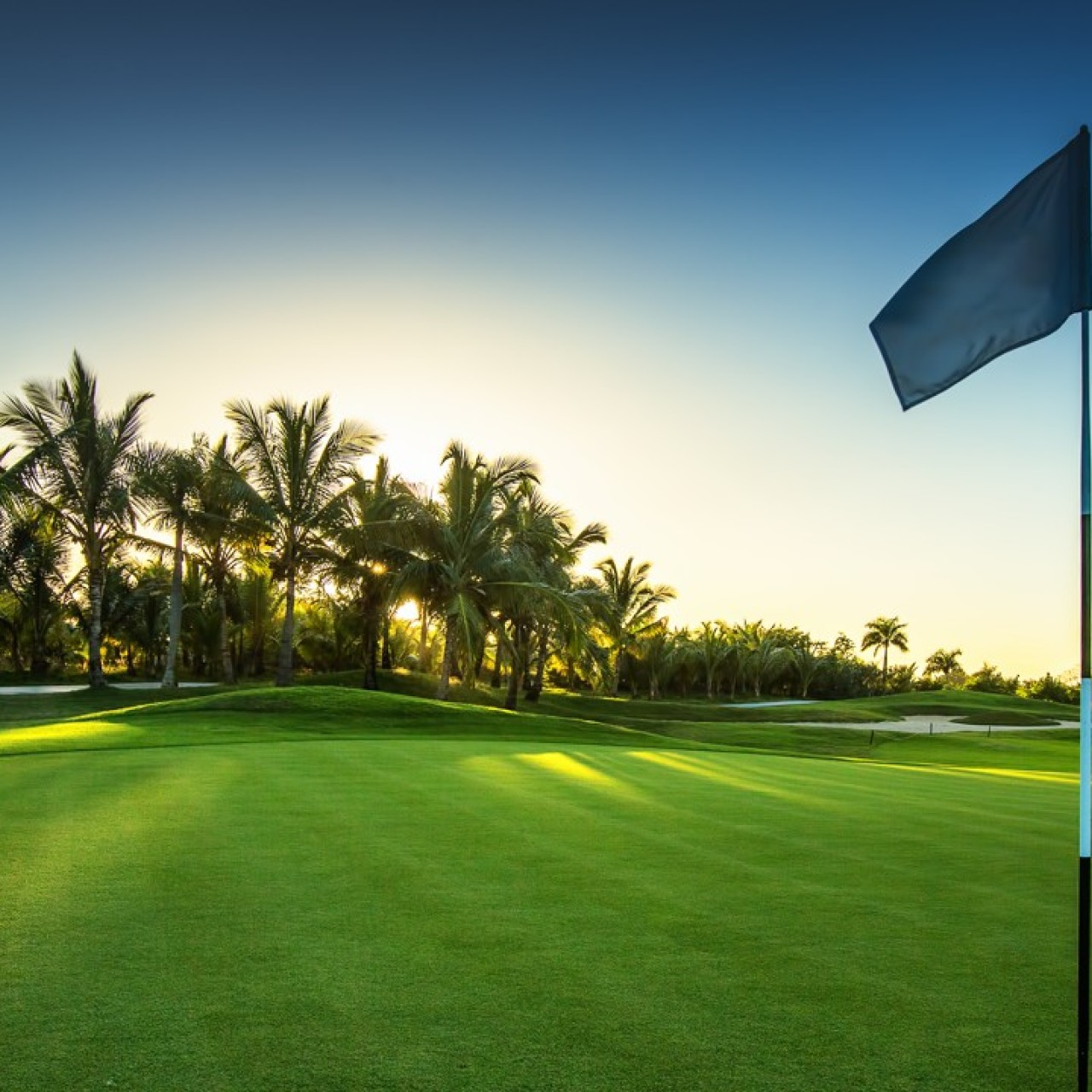 How Asian golf courses are going green | South China Morning Post