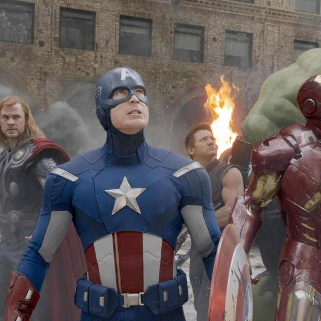Ranked: Marvel Cinematic Universe films, from worst to best, now