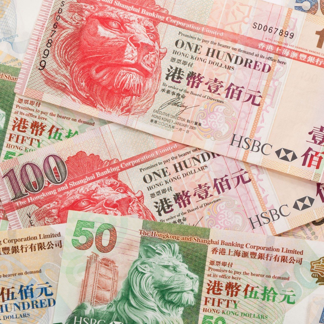 Hong Kong is about to trigger a global financial crisis