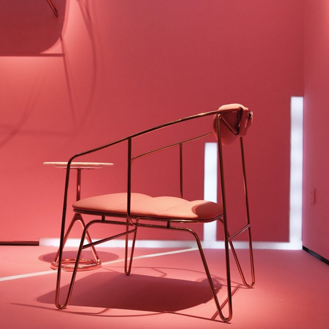 At Design Shanghai 2018 Young Chinese Designers Show Their