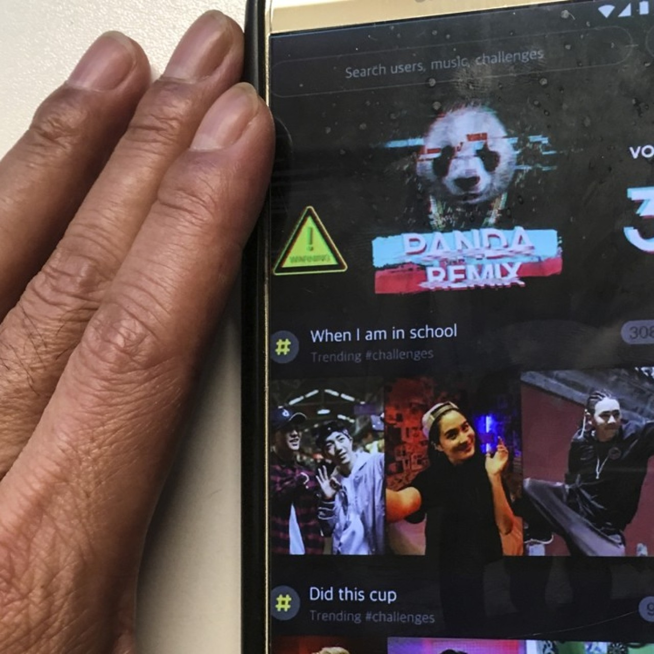 The world's most downloaded app Tik Tok to enhance users