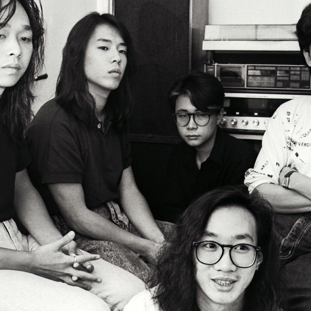 The story of Beyond: 25 years since Hong Kong's biggest rock band