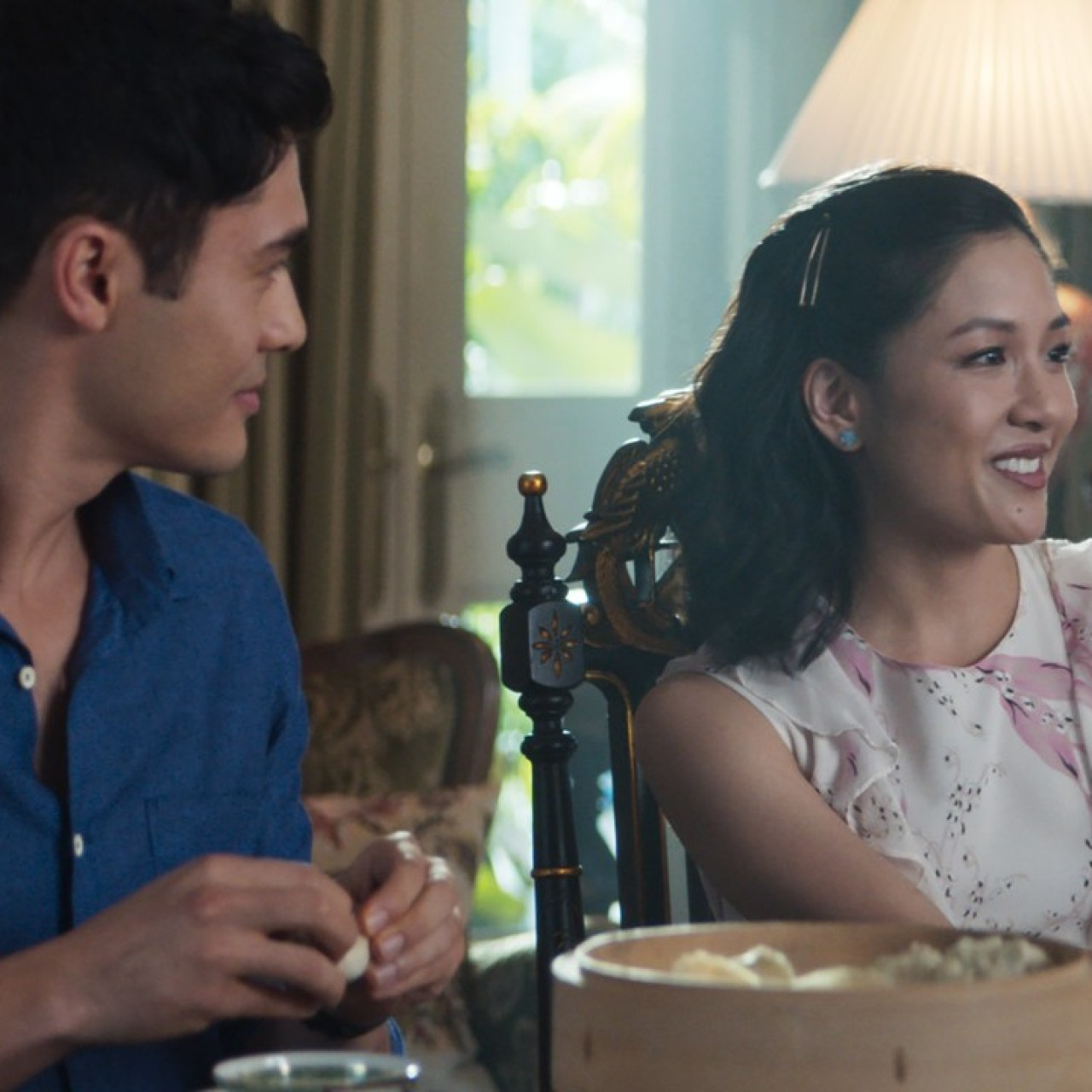 Crazy Rich Asians: the five biggest changes from the book by Kevin