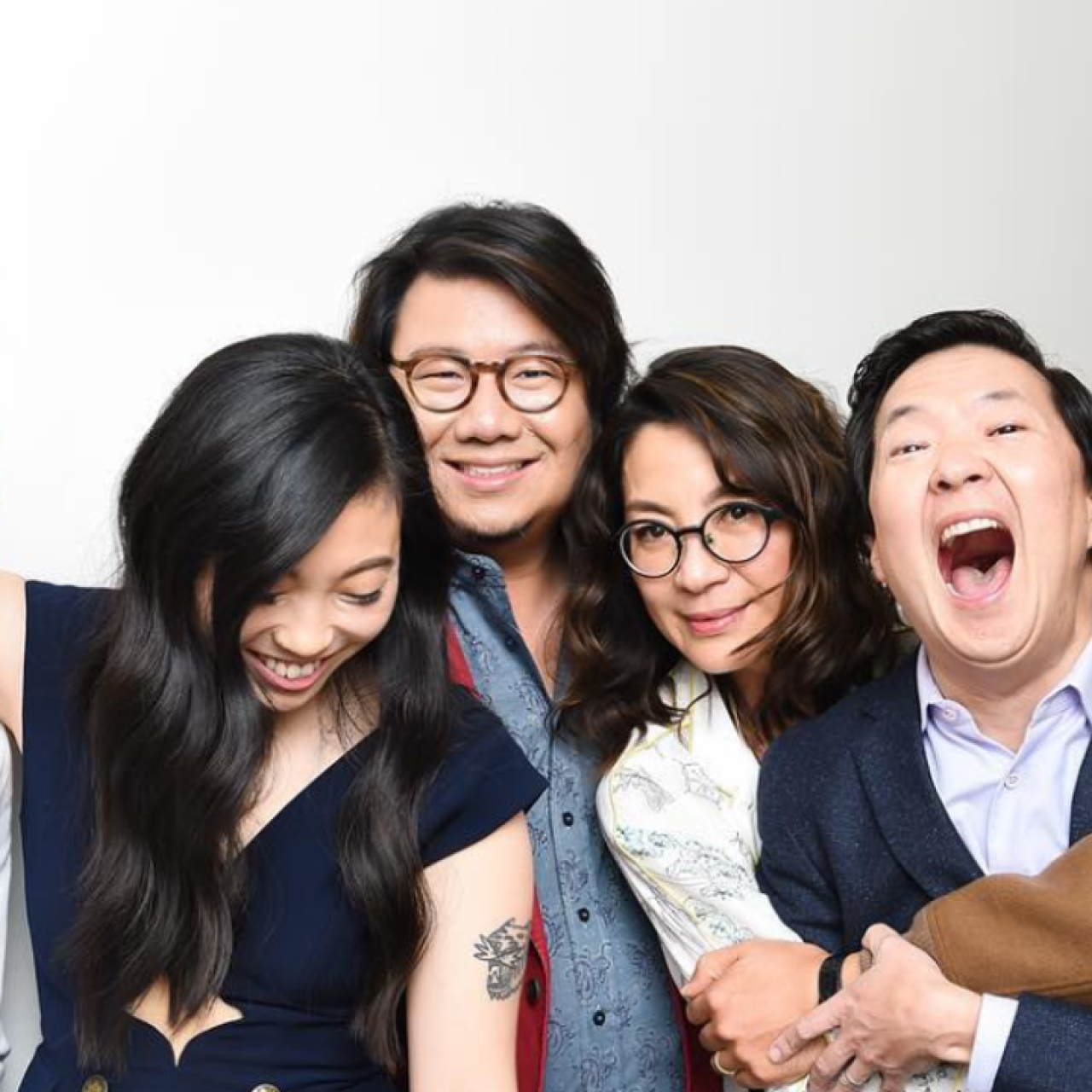 How do Asians react to 'Crazy Rich Asians'? We take a look at