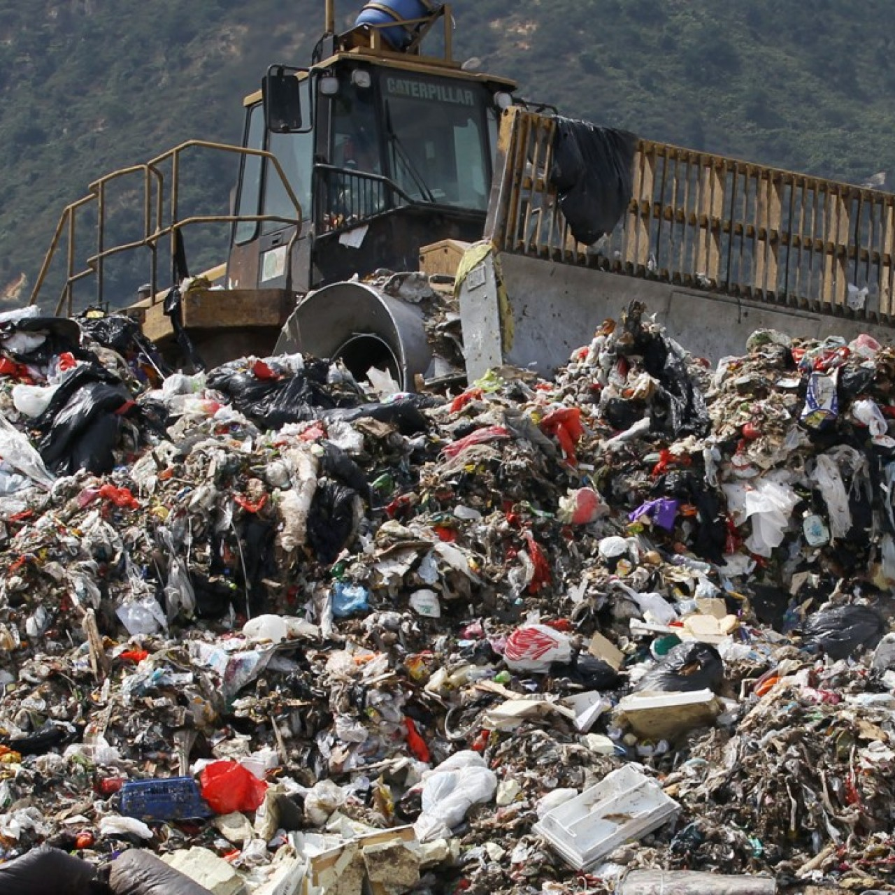 China's waste ban has rocked the recycling world and