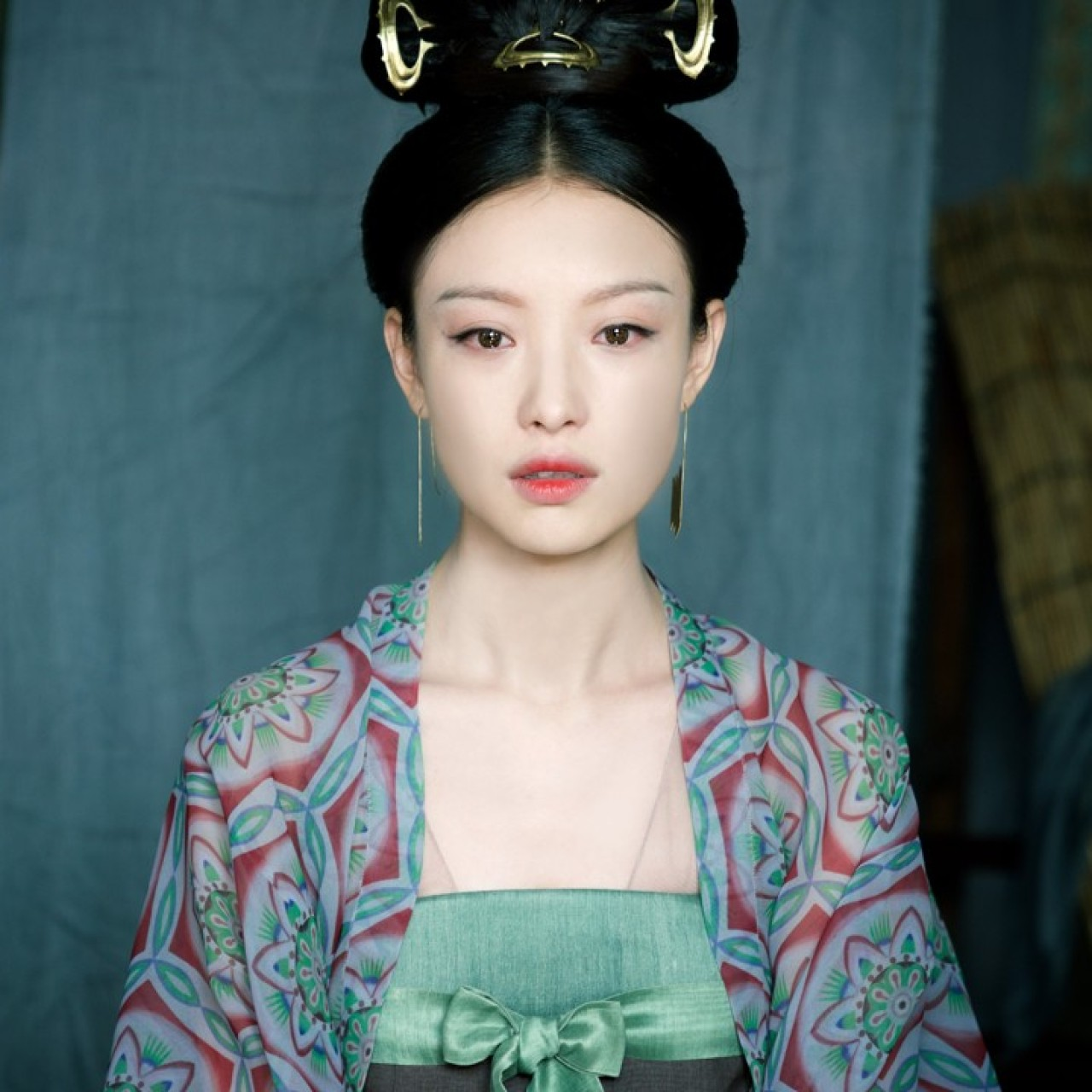 The Rise of Phoenixes, Netflix new Chinese drama: plenty of