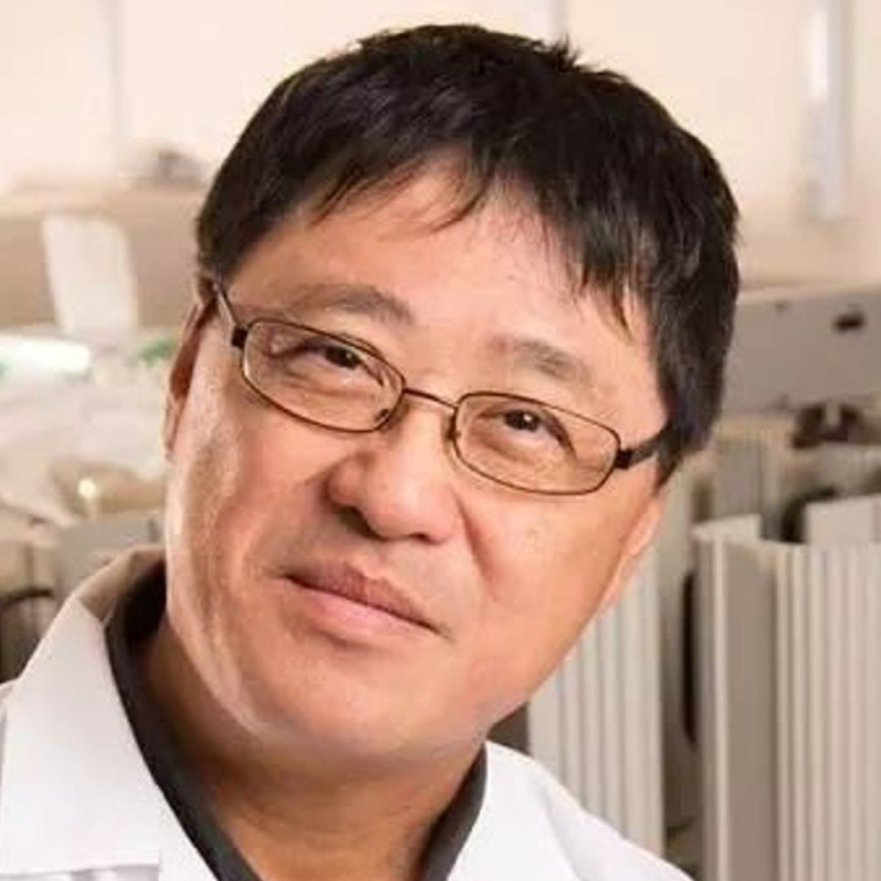 e57ec09cc Was pioneering Chinese scientist Chen Lieping 'unfairly overlooked' for  Nobel Medicine Prize?