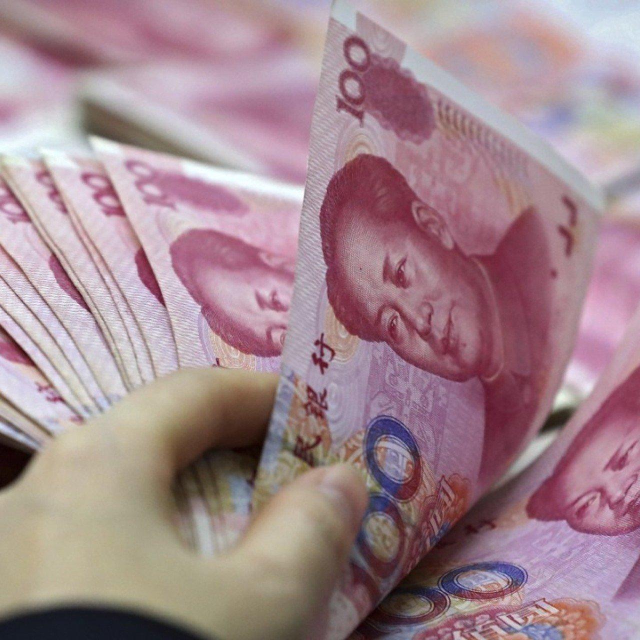 China's Premier Li Keqiang says loans to small firms should