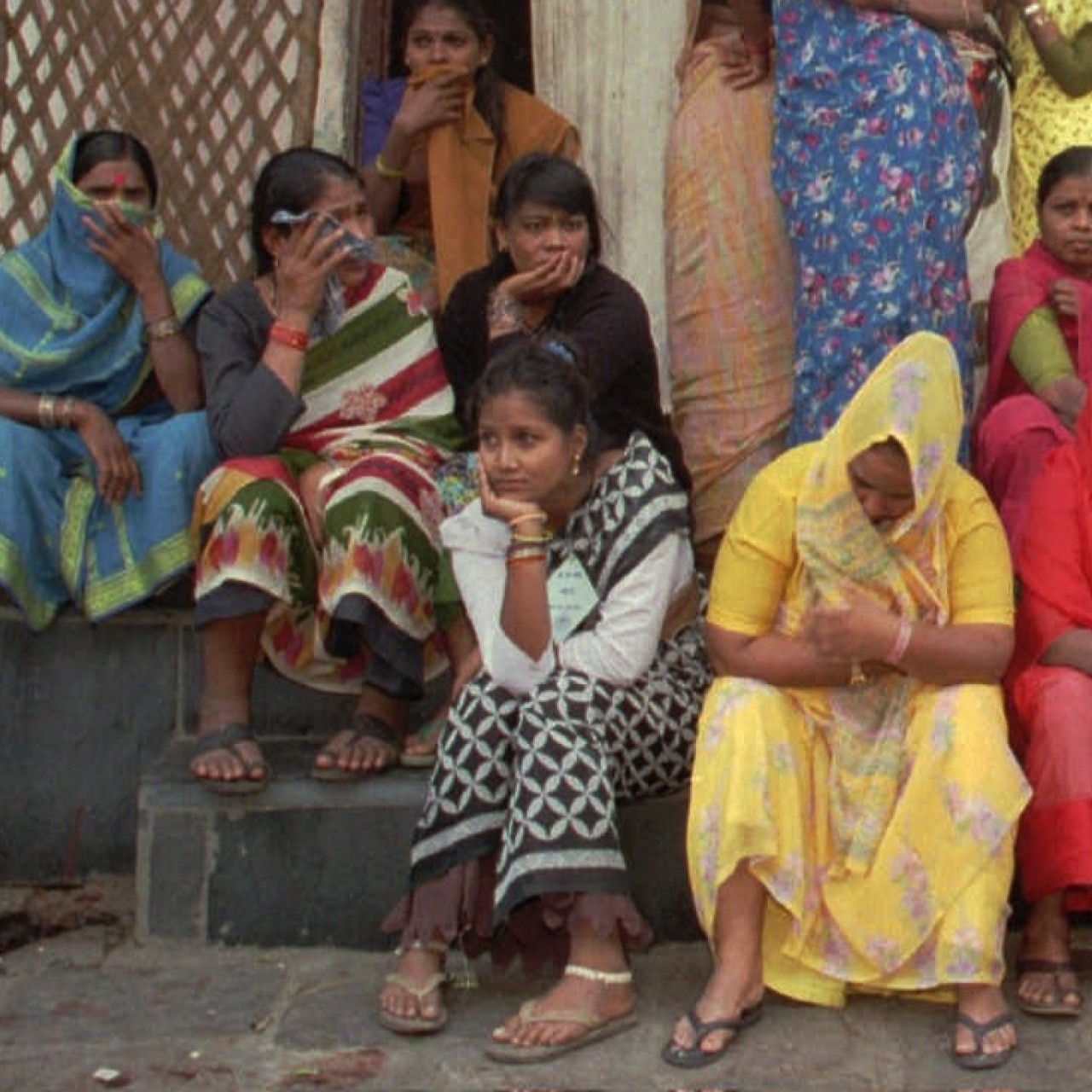 The Indian village where girls are groomed for a life of sex