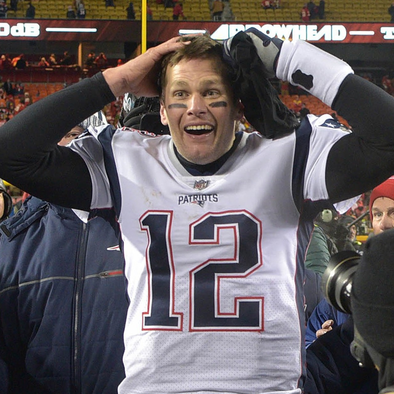 Super Bowl: how Tom Brady's weird diet, quirky workouts and special