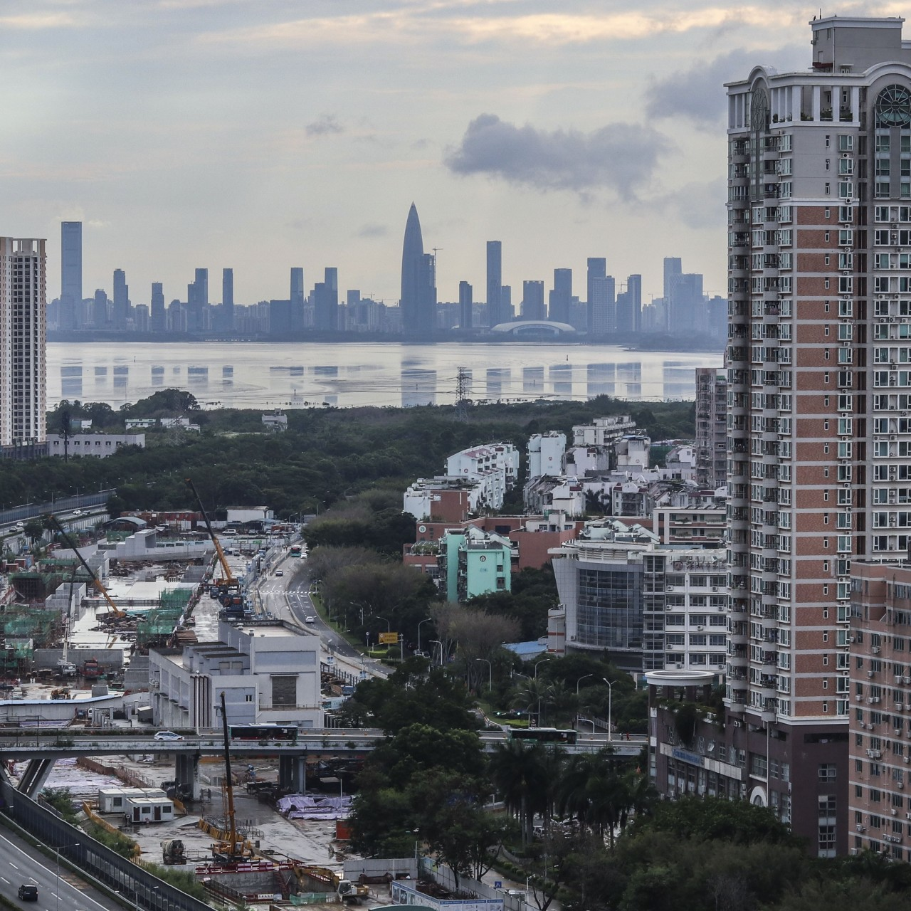 Why the 'Greater Bay Area', which includes Hong Kong, is more