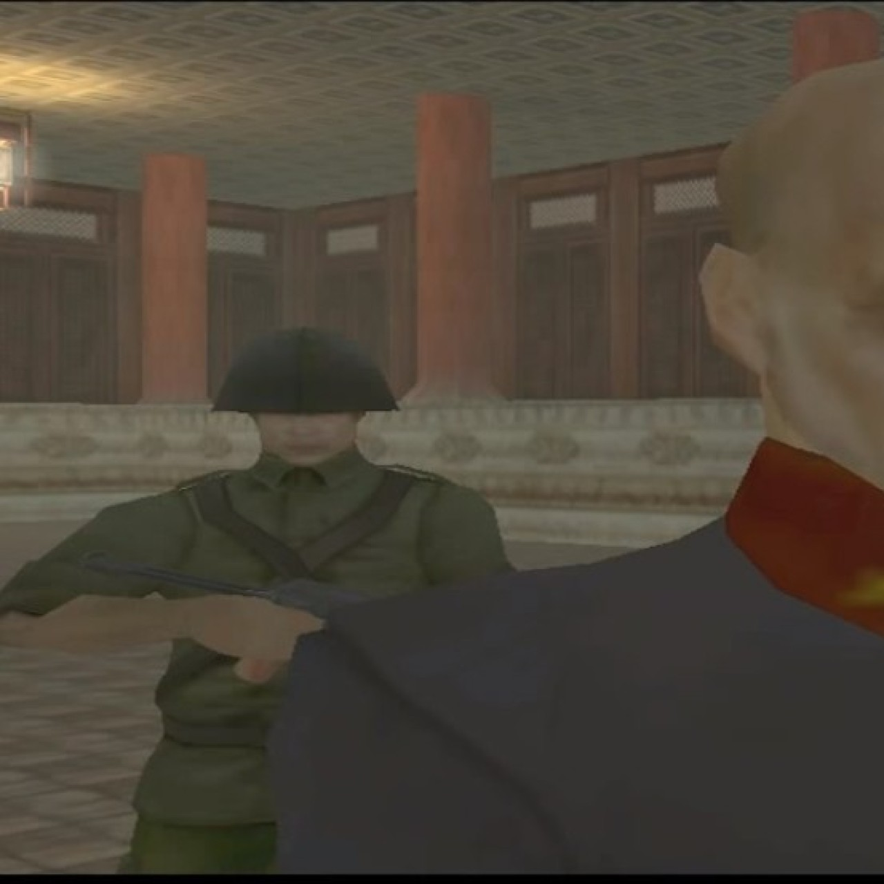 Taiwan, Tibet, Tiananmen: how to get your video game banned