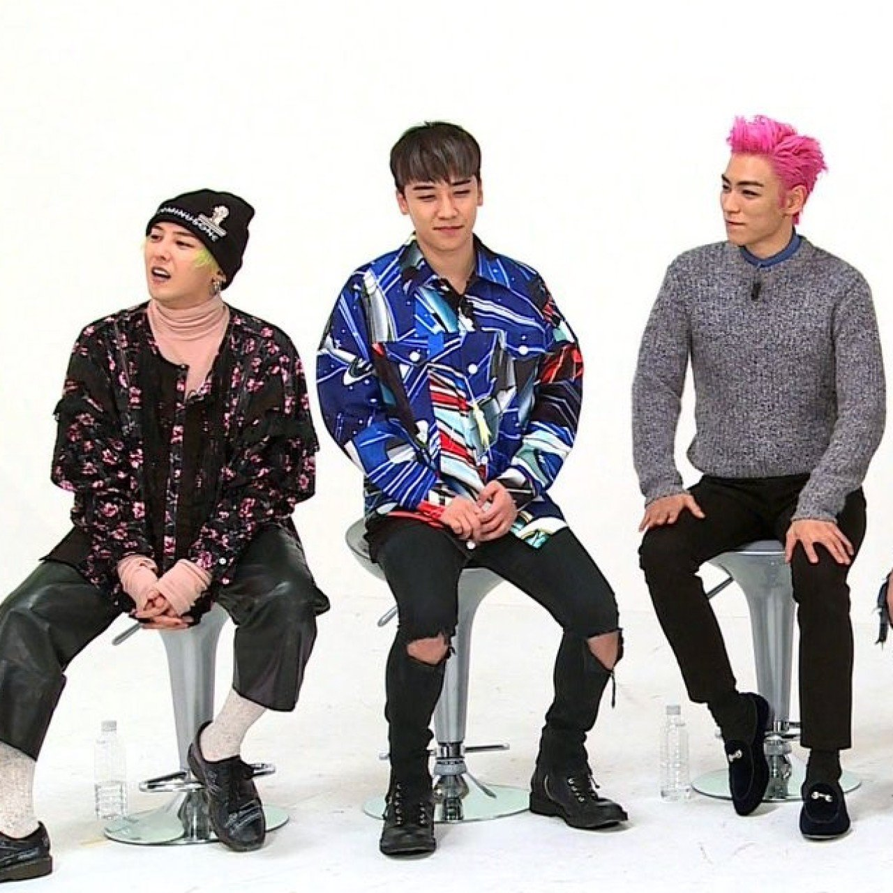 Boy band BigBang are no stranger to scandals: stories of sex