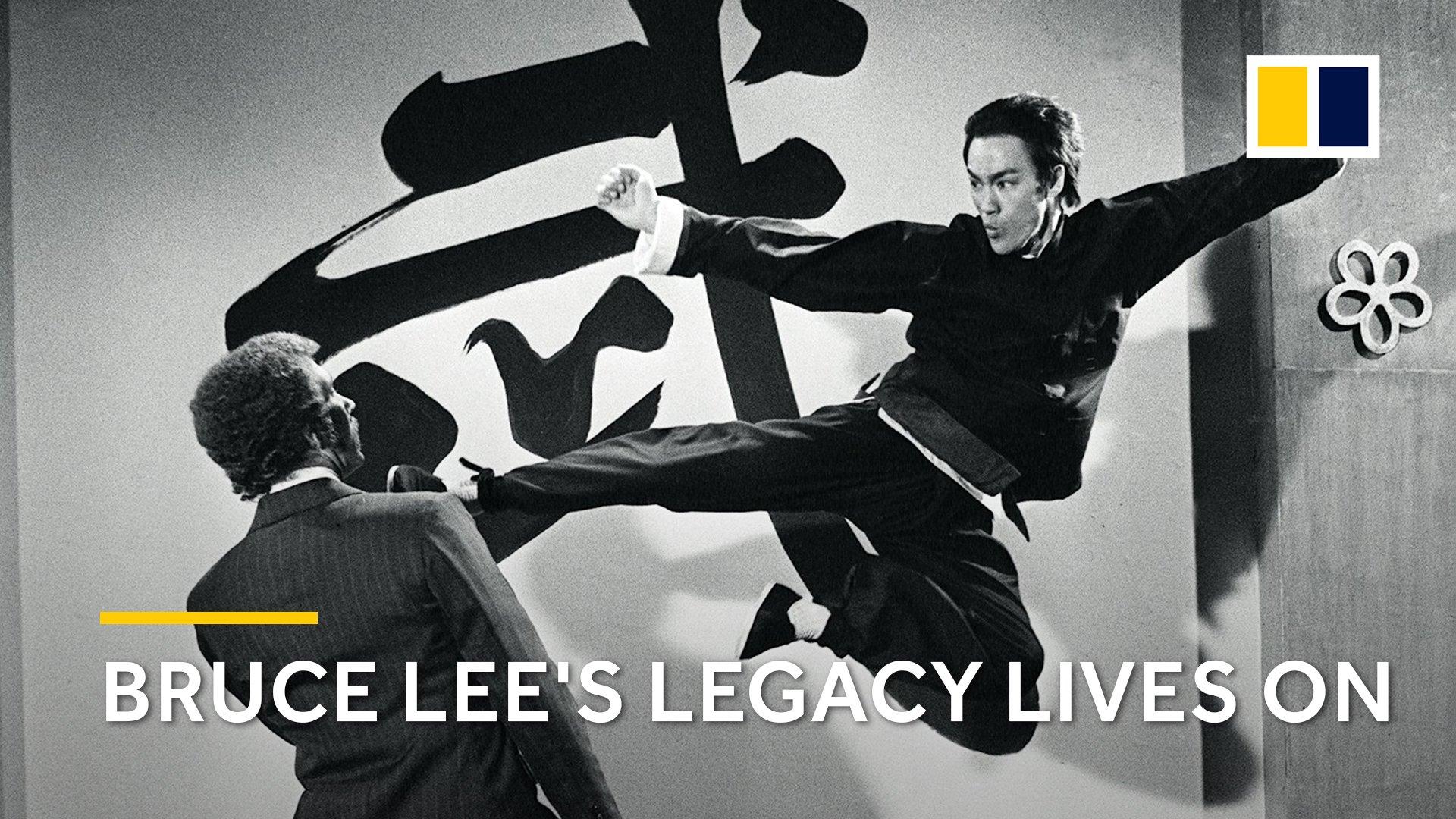 the legend of bruce lee 2008 soundtrack